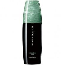 Lebel ESTESSIMO CELCERT IMMUN OIL - Масло восстанавливающее для волос и кожи головы 100мл