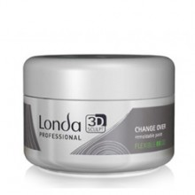Londa - Пластичная паста для волос Change Over 75 мл