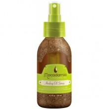 Macadamia Natural Oil Healing Oil Spray - Уход-спрей восстанавливающий с маслом арганы и макадамии 125мл