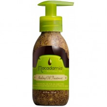 Macadamia Natural Oil Healing Oil Treatment - Уход восстанавливающий с маслом арганы и макадамии 125мл