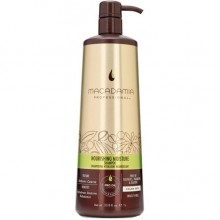 Macadamia Professional Natural Oil Moisture Nourishing Shampoo - Питательный увлажняющий шампунь 1000мл