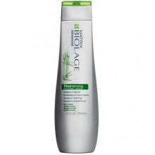 MATRIX BIOLAGE fiberstrong Shampoo - Шампунь для укрепления ломких и ослабленных волос 250мл