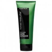 MATRIX total resalts™ CURL PLEASE Super Defrizzer - Гель для вьющихся волос с маслом жожоба 200мл