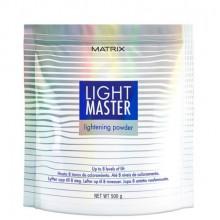 MATRIX LIGHT MASTER lightening powder - Осветляющий порошок для волос 500гр
