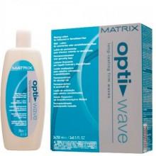 MATRIX opti.wave Lotion - Лосьон для завивки ЧУВСТВИТЕЛЬНЫХ волос 3 х 250мл