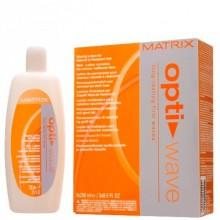 MATRIX opti.wave Lotion - Лосьон для завивки ТРУДНОПОДДАЮЩИХСЯ волос 3 х 250мл