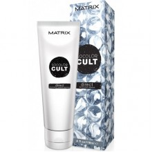 MATRIX SOCOLOR CULT MX - Крем-краска с пигментами для волос МРАМОРНЫЙ СЕРЫЙ 118мл