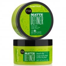 MATRIX Style Link MATTE DEFINER beach clay - Матовая глина 98гр