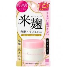 Meishoku Remoist Kome Koji Rice Cream - Крем увлажняющий с экстрактом ФЕРМЕНТИРОВАННОГО РИСА 30гр