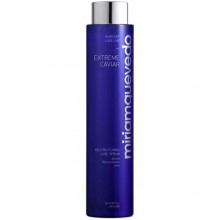 Miriamquevedo EXTREME CAVIAR Restructuring Luxe Serum - Восстанавливающая сыворотка-люкс для волос с экстрактом черной икры 250мл
