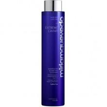 Miriamquevedo EXTREME CAVIAR Shampoo for Blonde and Silver Hair - Шампунь для светлых и седых волос с экстрактом черной икры 250мл