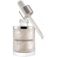 Miriamquevedo GLACIAL WHITE CAVIAR Precious Elixir - Увлажняющее масло-эликсир для волос с маслом прозрачно-белой икры 50мл