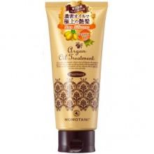 MOMOTANI Organic Argan Oil Treatment - Бальзам для волос Питательный с МАСЛОМ АРГАНЫ 170гр