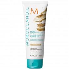 MOROCCANOIL COLOR DEPOSITING MASK CHAMPAGNE - Маска тонирующая для волос ШАМПАНСКОЕ 200мл