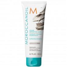 MOROCCANOIL COLOR DEPOSITING MASK PLATINUM - Маска тонирующая для волос ПЛАТИНА 200мл