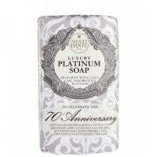 NESTI DANTE ANNIVERSARY 70th Platinum Soap - Мыло Юбилейное Платиновое для Всех Типов Кожи 250мл