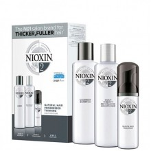NIOXIN System 2 Kit - Ниоксин Набор (Система 2), 150 + 150 + 40мл