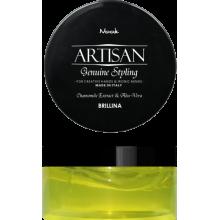 Nook Artisan Brillina Glossy Shining Wax - Воск-блеск для укладки волос 100мл