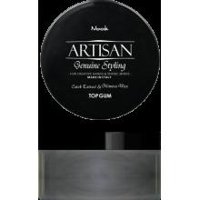 Nook Artisan Top Gum Modelling Fiber Gum - Воск волокнистый для укладки волос 100мл