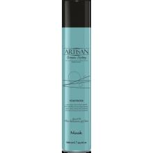 Nook Artisan Voluttuosa Volume Spray - Лак для придания объема волосам 500мл