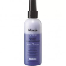 """Nook Bfree Bi-Phase - Сияющий двух-фазный кондиционер для волос цвета """"Блонд"""" 200мл"""