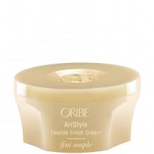 """ORIBE AirStyle Flexible Finish Cream - Крем для подвижной укладки """"Невесмость"""" 50мл"""