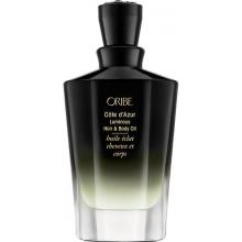 "ORIBE Cote d'Azur Luminous Hair & Body Oil - Масло для блеска волос и сияния кожи тела ""Лазурный берег"" 100мл"
