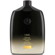 "Oribe Gold Lust Repair & Restore Shampoo - Восстанавливающий шампунь ""Роскошь золота"" 1000 мл"