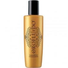 OROFLUIDO ORIGINAL Beauty Shampoo - Шампунь для красоты волос 200мл