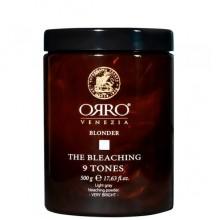 ORRO BLONDER Bleaching Powder Blue 7 - Пудра для отбеливания 7 тон 500гр