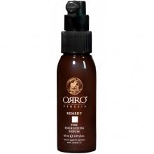 ORRO REMEDY Energizing Serum - Энергетическая сыворотка для волос 60мл
