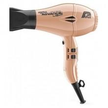 Parlux P-Adv-золотой ADVANCE LIGHT Ionic&Ceramic 2200W GOLD - Профессиональные фен для волос Адванс Лайт ЗОЛОТОЙ 2200 Вт