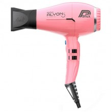Parlux P-ALN-розовый ALYON 2250W PINK - Профессиональные фен для волос Алуон РОЗОВЫЙ 2250 Вт