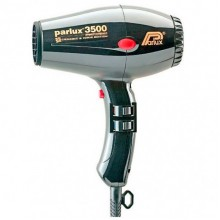 Parlux P31CI-чер 3500 SuperCompact Ceramic&Ionic 2000W BLACK - Профессиональные фен для волос СуперКомпакт ЧЁРНЫЙ 2000 Вт