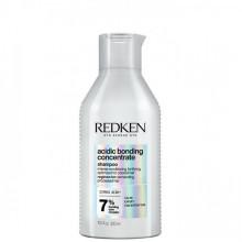 REDKEN Acidic Bonding Shampoo - Шампунь для восстановления всех типов поврежденных волос 300мл