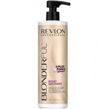 REVLON Professional BLONDERFUL Bond Defender - Средство для защиты волос после обесцвечивания 750мл