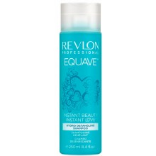 REVLON Professional EQUAVE INSTANT BEAUTY Hydro Detangling Shampoo - Шампунь облегчающий расчесывание волос 250мл