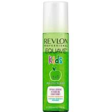 REVLON Professional EQUAVE Kids Conditioner - Кондиционер 2-х фазный для детей 200мл