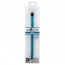 Royal&Langnickel MODA CREASE BMD-430 - Кисть для макияжа глаз (для нанесения и растушевки теней по складке века) 1шт