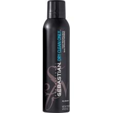SEBASTIAN Professional DRY CLEAN ONLY - Сухой шампунь 140мл