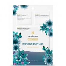 Sesderma BEAUTYTREATS Purifying therapy mask - Маска очищающая для лица 27мл