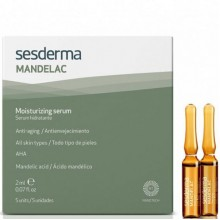 Sesderma MANDELAC Moisturizing serum - Увлажняющая сыворотка 5 х 2мл