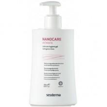Sesderma NANOCARE INTIMATE Intimate hygiene gel - Гель интимной гигиены 200мл