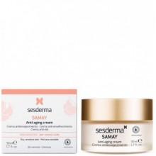 Sesderma SAMAY Anti-aging cream - Крем антивозрастной 50мл