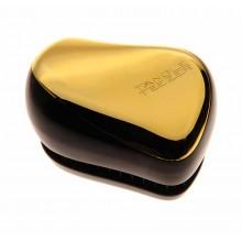 TANGLE TEEZER Compact Styler Bronze Chrome - Щетка для волос 1шт