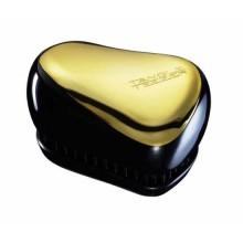TANGLE TEEZER Compact Styler Gold Rush - Щётка для волос 1шт