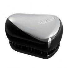 TANGLE TEEZER Compact Styler Silver - Щётка для волос 1шт