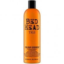 TIGI Bed Head Colour Goddess - Кондиционер для окрашенных волос 750 мл