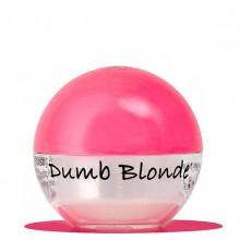 TIGI Bed Head Dumb Blonde Smoothing Stuff - Текстурирующий крем для укладки волос, блеска и защиты от влаги 50 мл