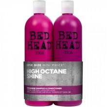 TIGI Bed Head RECHARGE™ Tweens - Шампунь + Кондиционер для блеска волос 2 х 750мл